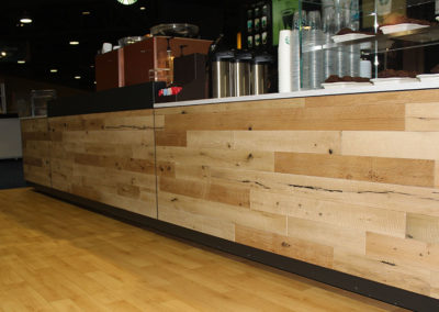 Starbucks Tradeshow Kiosk 10