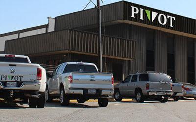 PIVOT purchases 120,000 sq ft facility in Canton Georgia