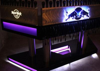 PIVOT Ascension DJ Stand Cart 8