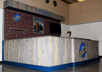 PIVOT Blue Moon Tap Room Kiosk 2